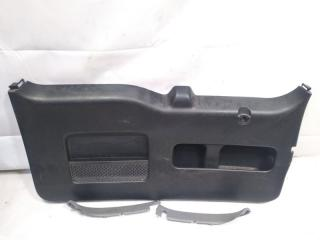 Обшивка двери багажника задняя HONDA CRV 2006