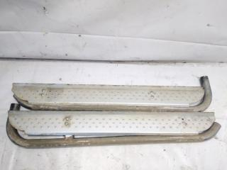 Подножки комплект передние левые DAIHATSU ROCKY 1993
