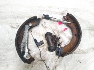 Механизм стояночного тормоза задний левый DAIHATSU ROCKY 1993