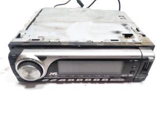 Запчасть магнитофон передний TOYOTA LAND CRUISER 1996