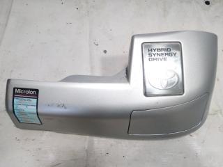 Пластиковая крышка на двс передняя TOYOTA ESTIMA 2009