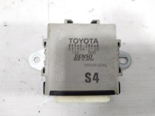 Электронный блок TOYOTA ESTIMA 2009