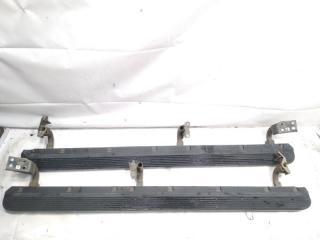 Подножки комплект передние левые NISSAN TERRANO REGULUS 1999