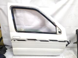 Дверь передняя правая NISSAN TERRANO REGULUS 1999