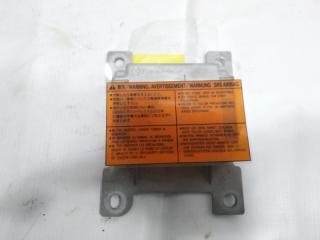 Запчасть блок управления airbag передний NISSAN TERRANO REGULUS 1999