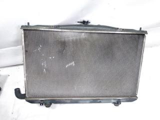 Радиатор основной передний LEXUS RX350 2009