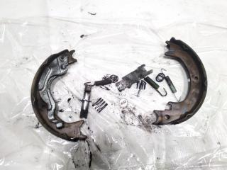 Механизм стояночного тормоза задний левый LEXUS RX350 2009