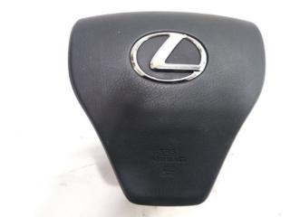 Airbag на руль передний правый LEXUS RX350 2009