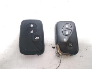 Ключ зажигания LEXUS RX350 2009