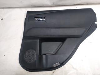 Обшивка дверей задняя правая LEXUS RX350 2009