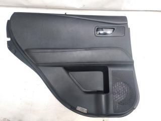 Обшивка дверей задняя левая LEXUS RX350 2009