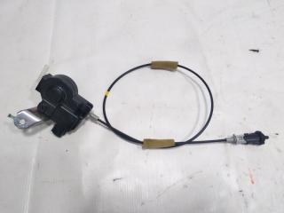 Запчасть замок лючка бензобака задний LEXUS RX350 2009