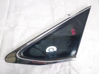 Запчасть стекло собачника заднее правое LEXUS RX350 2009
