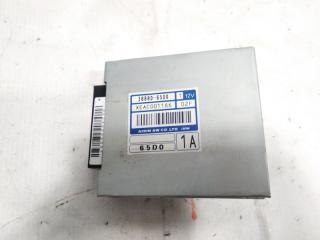 Блок управления акпп SUZUKI ESCUDO 2002