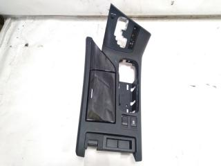 Консоль кпп передний LEXUS RX350 2009