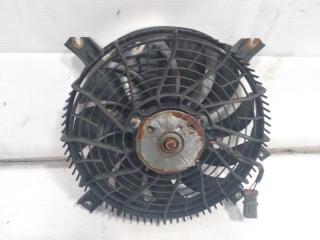 Вентилятор радиатора кондиционера SUZUKI ESCUDO 2002