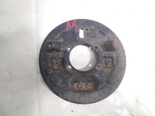Кожух тормозного диска задний правый SUZUKI ESCUDO 2002