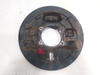 Кожух тормозного диска задний левый SUZUKI ESCUDO 2002