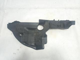 Защита радиатора передняя левая LEXUS RX350 2009