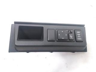 Запчасть кнопка включения 4wd передняя NISSAN TIIDA 2008