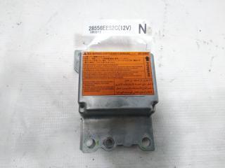 Блок управления airbag NISSAN TIIDA 2008