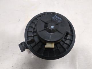 Мотор печки передний NISSAN TIIDA 2008