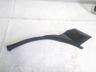 Накладка на порог салона задняя левая NISSAN TIIDA 2008