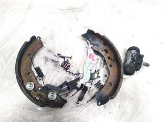 Механизм стояночного тормоза задний левый TOYOTA COROLLA FIELDER 2010