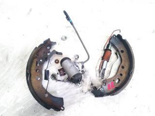 Механизм стояночного тормоза задний правый TOYOTA COROLLA FIELDER 2010