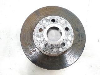 Тормозной диск передний правый TOYOTA CALDINA 2001