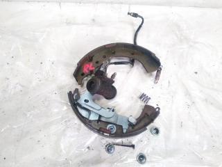 Механизм стояночного тормоза задний левый TOYOTA CALDINA 2001