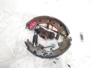 Механизм стояночного тормоза задний правый TOYOTA CALDINA 2001