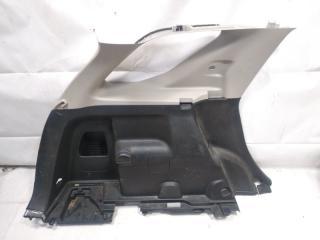 Обшивка багажника задняя левая HONDA FIT SHUTTLE 2011