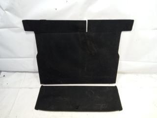 Пол багажника пластик задний HONDA FIT SHUTTLE 2011