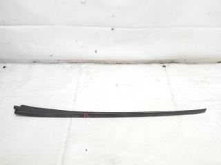 Молдинг лобового стекла передний левый HONDA FIT 2015