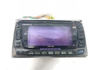 Магнитофон MAZDA MPV 1996