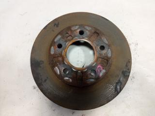 Тормозной диск передний правый MAZDA MPV 1996