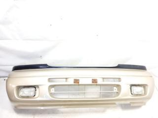 Бампер передний MAZDA MPV 1996