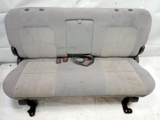 Сидение заднее MAZDA MPV 1996