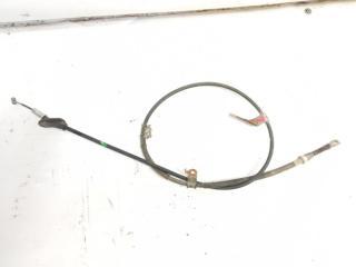 Тросик ручника задний левый HONDA FIT 2010
