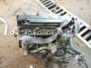Двигатель передний HONDA FIT 2010