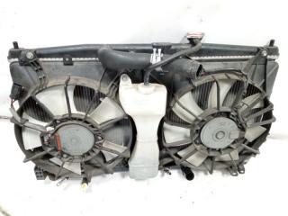 Радиатор основной HONDA CR-Z 2010