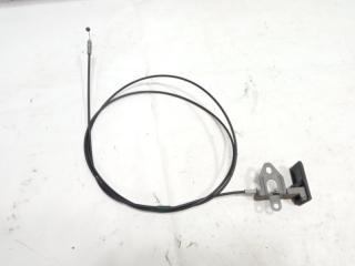 Запчасть тросик замка капота HONDA CR-Z 2010