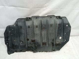 Защита топливного бака HONDA CR-Z 2010