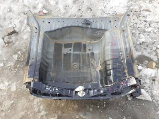 Тазик железный задний HONDA FIT 2010