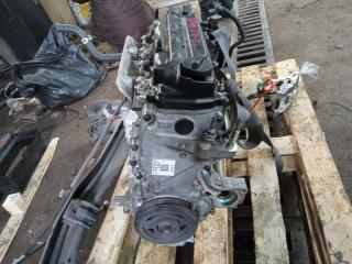 Двигатель HONDA CR-Z 2010