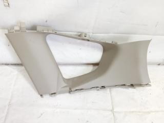 Обшивка салона задняя правая HONDA CR-Z 2010