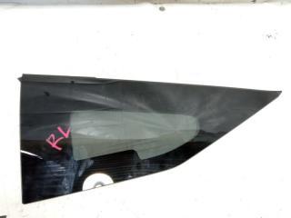 Стекло собачника заднее левое HONDA CR-Z 2010