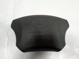 Airbag на руль передний правый TOYOTA LAND CRUISER PRADO 2001