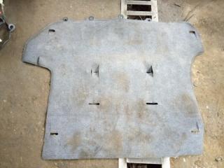 Коврик багажника задний TOYOTA LAND CRUISER PRADO 2001